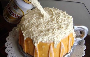 Fotos de bolos personalizados 26
