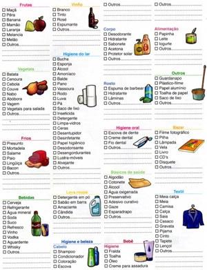 469129 Lista de Compras para Supermercado Completa – Dicas 3 Lista de Compras para Supermercado Completa – Dicas