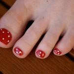 469207 Unhas artísticas para os pés dicas fotos4 150x150 Unhas artísticas para os pés: dicas, fotos