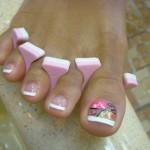 469207 Unhas artísticas para os pés dicas fotos9 150x150 Unhas artísticas para os pés: dicas, fotos