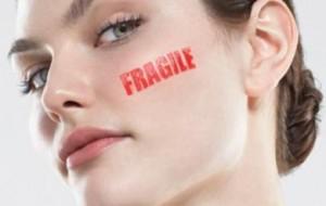 Pele sensível: cuidados, como tratar