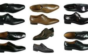 Calçado masculino: como escolher