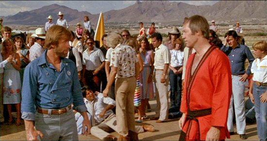 469331 Melhores filmes de Chuck Norris 1 Melhores filmes de Chuck Norris