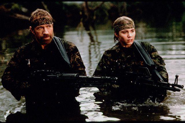 469331 Melhores filmes de Chuck Norris 2 Melhores filmes de Chuck Norris