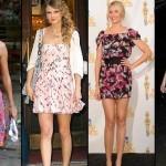 469338 vestidos femininos verao 2013 florais 150x150 150x150 Modelos de vestidos para o verão 2013, fotos