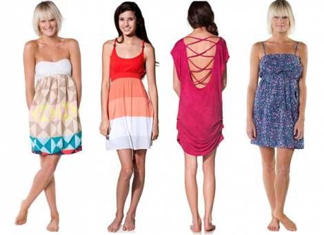 469338 vestidos verão 2013 2 Modelos de vestidos para o verão 2013, fotos