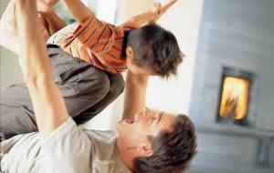 Fotos de pais e filhos 13