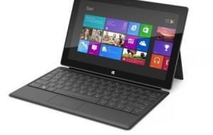 Surface: Tablet da Microsoft
