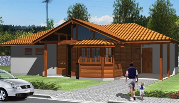 469661 Casas pré fabricadas sp preço 1 Casas pré fabricadas SP   preços