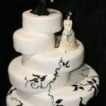 469849 Fotos de bolos artísticos preto e branco 16 150x150 Fotos de bolos artísticos preto e branco