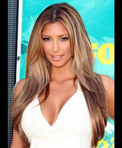 470108 Cores de Cabelo Para Morenas 2012 2 Cores de cabelo para morenas 2012