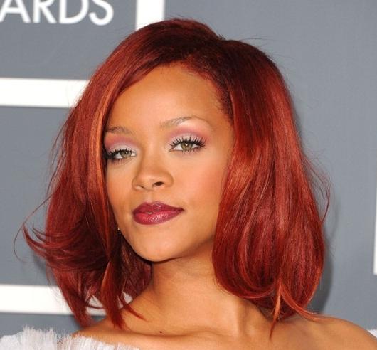 470108 Cores de Cabelo Para Morenas 2012 4 Cores de cabelo para morenas 2012