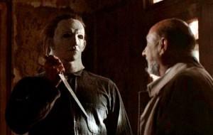 Personagens assustadores de filmes de terror