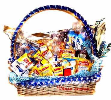 470263 cesta café manhã Cesta de café da manhã barata: dicas para montar