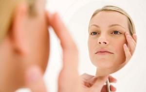 Cosméticos específicos, pele clara