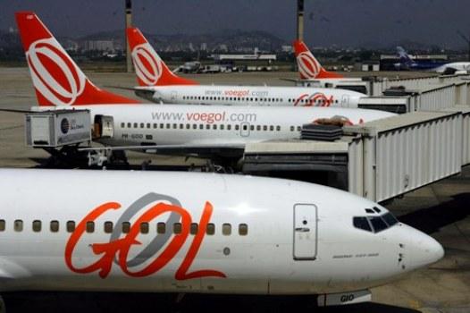 470391 Promoção passagens aéreas 2012 2013 Gol 1 Promoção passagens aéreas, 2012 2013   Gol
