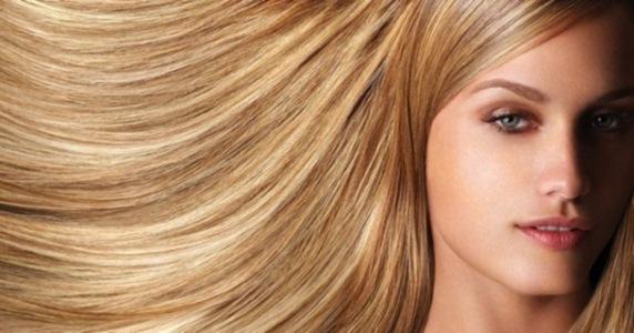 470413 Como cuidar de um cabelo loiro.1  Como cuidar de um cabelo loiro, dicas