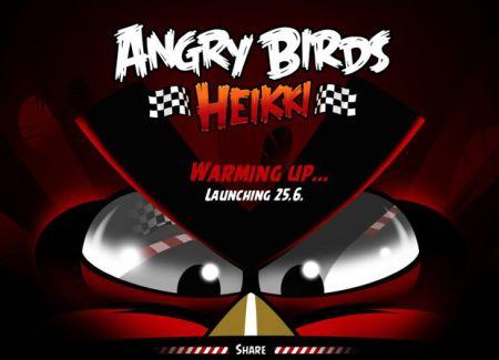 470438 novo jogo angry birds heikki 2 Novo jogo Angry Birds Heikki