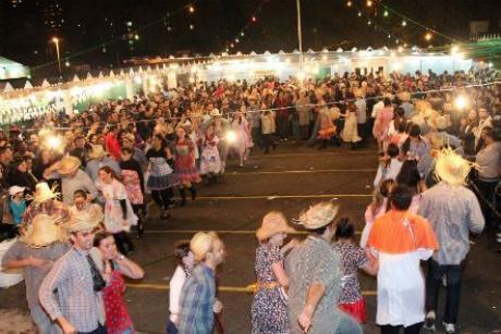 470602 Festas juninas em S%C3%A3o Paulo 2012 4 Festas juninas em São Paulo 2012