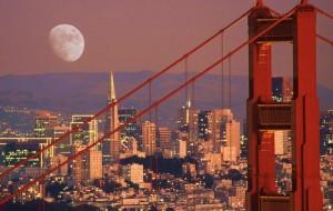 Pacote de viagem Califórnia, EUA 2012 – preços