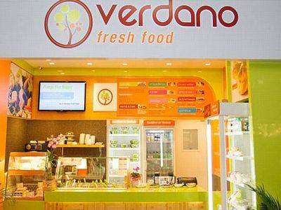 470757 verdano fresh food franquia Verdano Fresh Food franquia