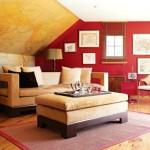 470814 Decoração de Salas Com Parede Vermelha Dicas e Fotos 1 150x150 Decoração de salas com parede vermelha   dicas e fotos