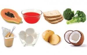 Alimentos para quem tem gastrite – dicas