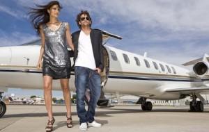 Número de milionários no Brasil cresce 6,2% em 2011