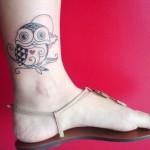 471257 Tatuagem de coruja 02 150x150 Tatuagem de coruja: fotos