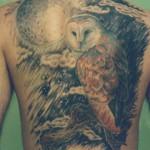 471257 Tatuagem de coruja 12 150x150 Tatuagem de coruja: fotos
