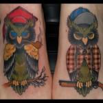 471257 Tatuagem de coruja 13 150x150 Tatuagem de coruja: fotos