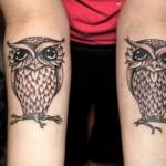 471257 Tatuagem de coruja 20 150x150 Tatuagem de coruja: fotos