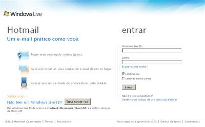 471342 Como criar uma outra conta de hotmail1 Como criar outra conta de Hotmail