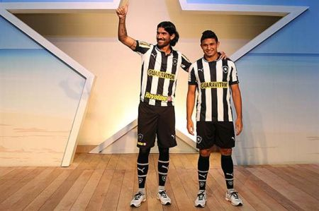 471354 uniforme botafogo 2012 2013 Uniforme do Botafogo 2012 2013
