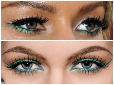 471479 Lápis de olho colorido dicas para usar.1 Lápis de olho colorido: dicas para usar