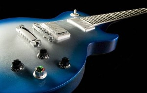 Curso gratuito guitarra elétrica, Itu/SP 2012