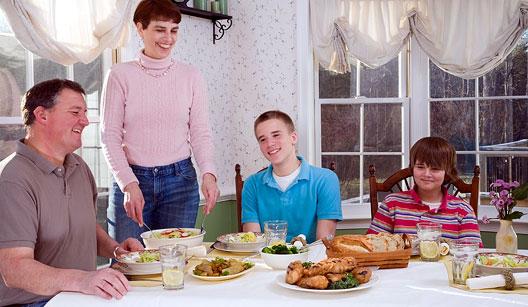 471811 almoço dia dos pais Almoço de dia dos pais: pratos especiais