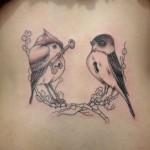 471868 fotos de tatuagem de passaro 6 150x150 Fotos de tatuagem de pássaro