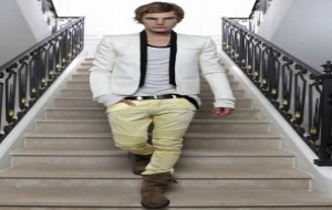 Moda masculina verão 2013: tendências