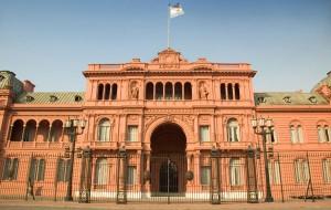 Pacote de viagens Argentina CVC 2012-2013