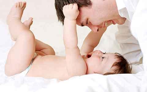 472380 Fotos de pai com filho beb%C3%AA 06 Fotos de pai com filho bebê