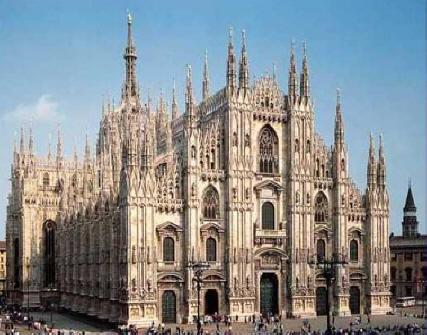 472638 Fotos de Mil%C3%A3o It%C3%A1lia 01 Fotos de Milão, Itália