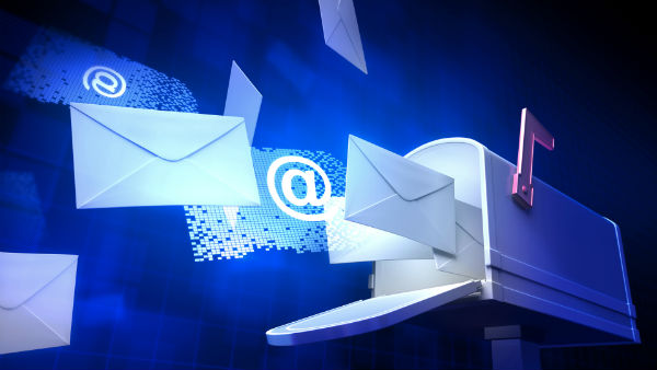 email gmail hotmail yahoo como criar