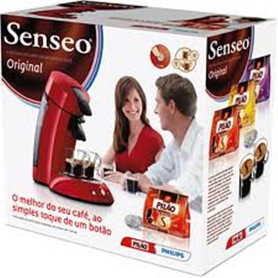 472896 Cafeteiras Senseo – modelos preços1 Cafeteiras Senseo: modelos, preços