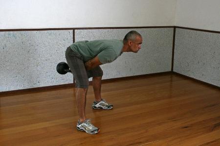 472916 b1 Exercícios básicos de Kettlebell