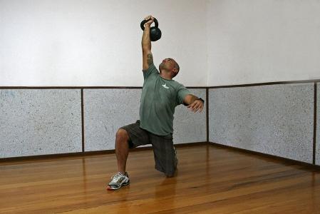 472916 c5 Exercícios básicos de Kettlebell