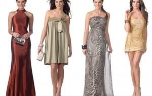Vestidos de Formatura 2012 – 2013: Tendências