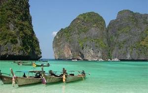 Pacotes de viagem para Tailândia: ofertas 2012