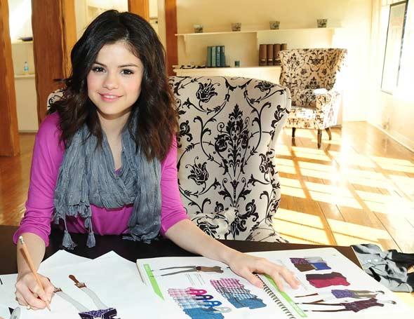 473177 Linha de Roupas Selena Gomez Modelos 2 Linha de Roupas Selena Gomez – Modelos