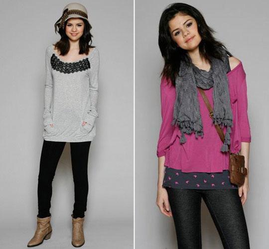473177 Linha de Roupas Selena Gomez Modelos 3 Linha de Roupas Selena Gomez – Modelos